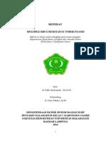 Referat MDR TB