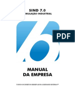 Manual Empresa Industrial 2015