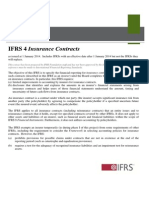IFRS 4