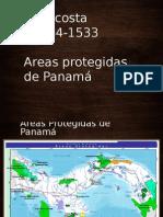 Areas protegidas de Panamá.pptx