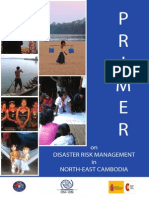 Primer on Disaster Risk Management in North-East Cambodia
