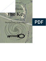 Crop Circles - The Key - Claudio Dall'Aglio