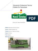 Torno Proyecto (1)