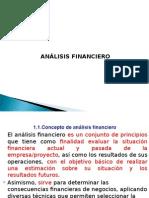 Expo Analisis Financiero Cap - i