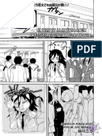 [ZHnF-SJAF] It's Not My Fault That I'm Not Popular! 24