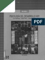40698309 Psicologia Del Desarrollo Hoy Vol 1 Lois Hoffman