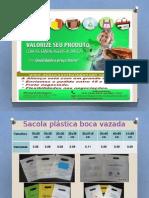 Catálogo Para Apresentação - Abril 2015