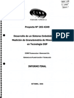 205-4349_IF Desarrolo Sistema Embebido Demedicion de Granulometriq