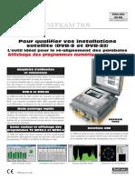 Sefram _datasheet