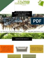 Psicologia y Arquitectura
