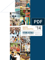 FRL Annual Report 2013 14