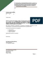 Informe Tecnico Veeduria Aulas Los Morales # 2