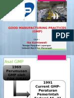 GMP (Presentation)