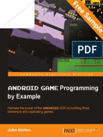 Android Game Programming by Example - Sample Chapter