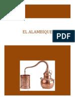 El Alambique