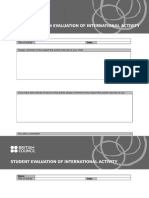 04 Evaluation Forms