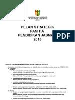 Perancangan Strategik PJ 2015