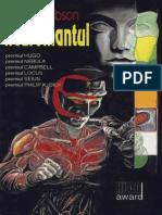 GIBSON, William - Neuromantul.pdf