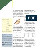May 2015 Calendar Solutions