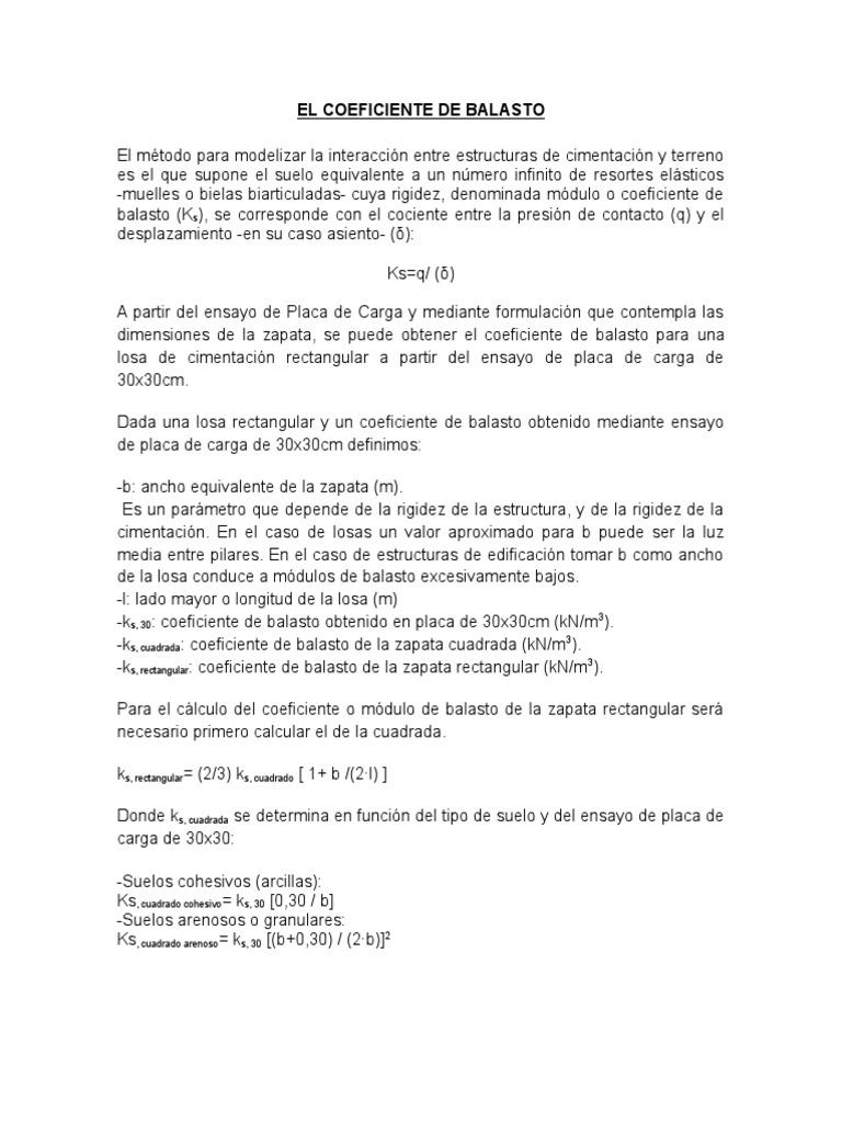 Tarea 03 Fundación Ingeniería Rigidez