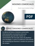 Ferias y Misiones Comerciales s1-4