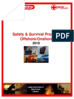 Catalouge Risk Safety OnOffshore Rev B 2012