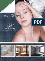 Aryabhatt Catalogue Jj Sanitary Ware