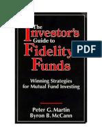 Fidelity Guide