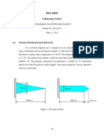 Report Task 5 Finite Elements
