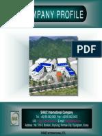 Company Profile 2009 PDF[1]