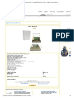 CPE2615 Wireless LAN in Sanchung, Taipei Hsien, Taiwan - Argtek Communication Inc.pdf