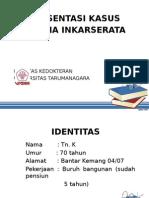 Hernia Inkaserata