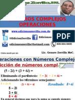 2 Operaciones Números Complejos Mat-126 WEB