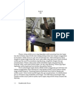 Plasma Cutting Adalah Proses Yang Digunakan Untuk