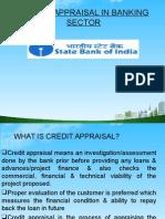 SBI - Credit Appraisal.ppt