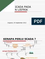Scada Kelistrikan Jawa Bali