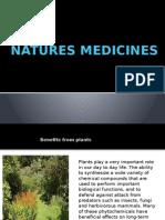 Natures Medecines