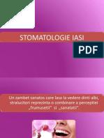 Stomatologie Iasi