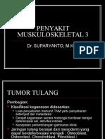 Penyakit Muskuloskeletal 3 Revisi