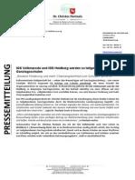 PM IGS Volkmarode Wird Teilgebundene Ganztagsschule (02.07.2015)