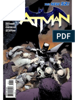 Batman Vol.2 - #01