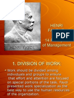 14 Principle of Management
