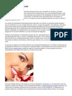 Cirugia Estetica Facial