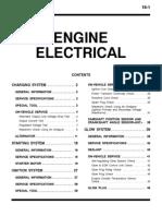 Mitsubishi Pajero Wiring Diagrams Pdf - Wiring Diagram Article on