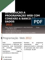 Introdução a Programção Web