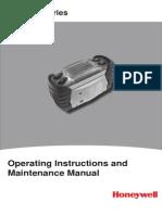 Impact Manual