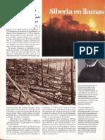 La Explosión de Tunguska - E-005 Vol IV Fas 41 - Lo Inexplicado - Vicufo2