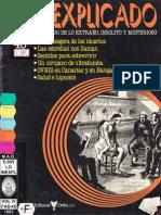 Bbltk-m.a.o. E-005 Vol IV Fas 45 - Lo Inexplicado - Ovnis en Canarias y en Barajas - Vicufo2