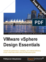 VMware vSphere Design Essentials - Sample Chapter