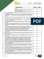 a2 2001 - Questionnaire
